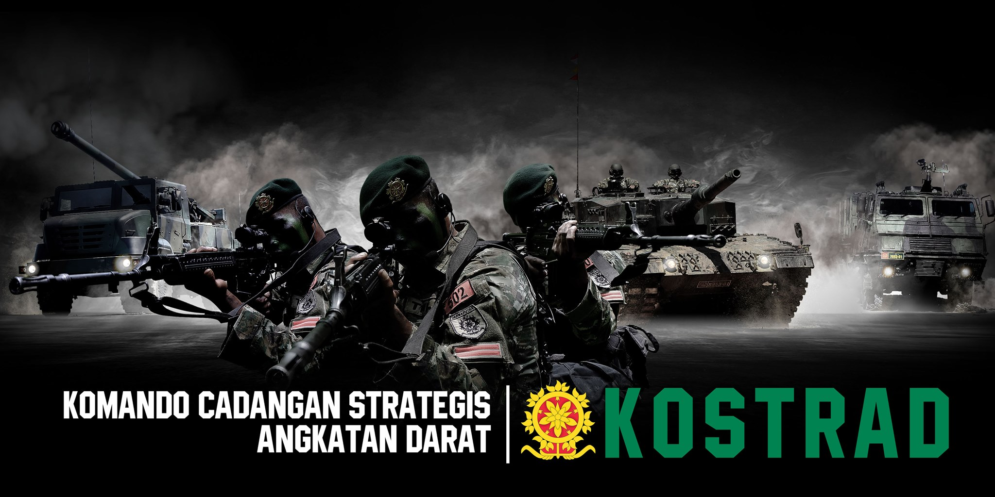 Kostrad