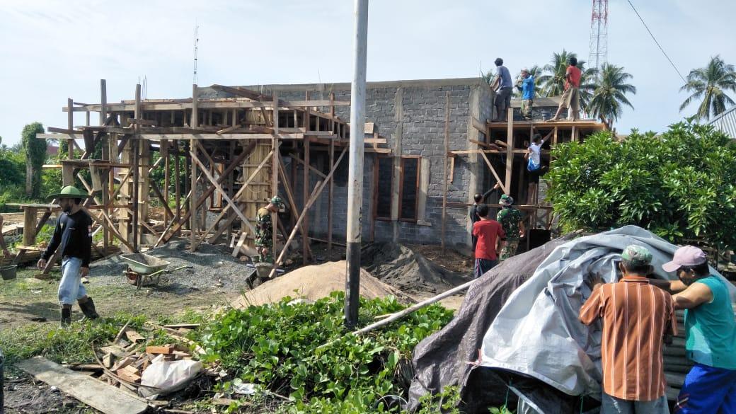 Ini Rupanya Jasa Kontraktor Masjid & Kubah Masjid Medan, Sumatera Utara